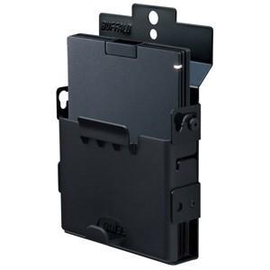 バッファロー USB3.1(Gen1)対応 外付けポータブルSSD 480GB(テレビ背面取付キット...