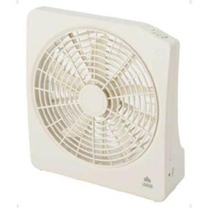 ロゴス (扇風機)2電源・どこでも扇風機(AC・電池) LOGOS No.81336702 返品種別A joshin