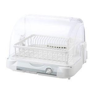 コイズミ 食器乾燥器 ホワイト KOIZUMI KDE-5000-W 返品種別A joshin