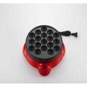 新津興器 電気たこ焼き器18穴 SNT-60 返品種別A|joshin