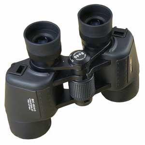 ミザール スタンダード双眼鏡「BK-8040 8×40」(倍率8倍) BK-8040 返品種別A