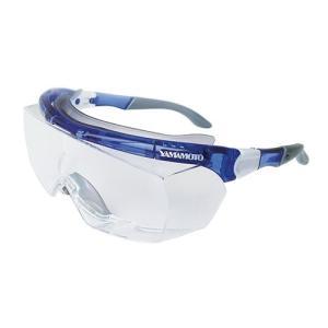 山本光学 JIS保護メガネ オーバーグラス SN-770 返品種別A|joshin