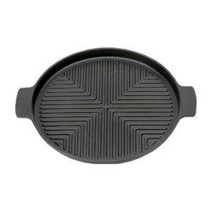 パナソニック斡旋商品 100V IH調理器専用 焼肉プレート KZ-FY1 返品種別A|joshin