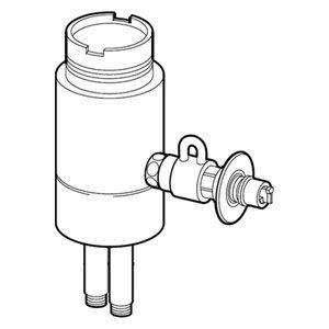 パナソニック 食器洗い乾燥機用分岐栓 Panasonic CB-SSC6 返品種別A|joshin