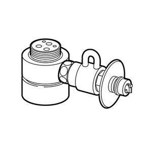 パナソニック 食器洗い乾燥機用分岐栓 Panasonic CB-SMD6 返品種別A|joshin