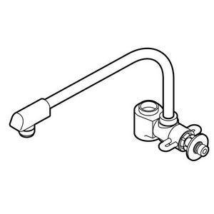 パナソニック 食器洗い乾燥機用分岐栓 Panasonic CB-SYB6 返品種別A|joshin