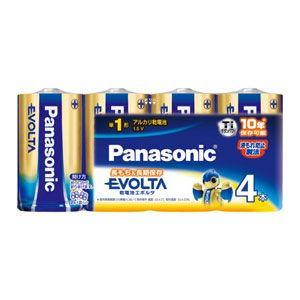 在庫状況:最短24時間以内出荷/新アルカリ乾電池(EVOLTA(エボルタ))ご使用にあたってのお知ら...