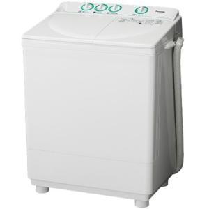 (標準設置無料) パナソニック 4.0kg 2槽式洗濯機 ホワイト Panasonic NA-W40G2-W 返品種別A|joshin