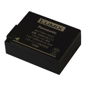 在庫状況:最短24時間以内出荷/◆LUMIX用の予備バッテリーパック◆対応機種:DMC-GH2、GH...