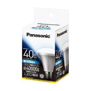 パナソニック LED電球 ミニレフ電球タイプ6.0W(全光束:390 lm/ 昼光色相当) Panasonic EVERLEDS(エバーレッズ) LDR6D-W-E17 返品種別A