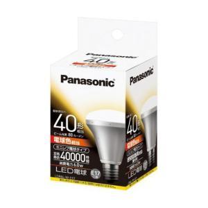 パナソニック LED電球 ミニレフ電球タイプ6.0W(全光束:310 lm/ 電球色相当) Panasonic EVERLEDS(エバーレッズ) LDR6L-W-E17 返品種別A