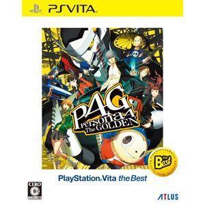 アトラス (PS Vita)ペルソナ4 ザ・ゴールデン Pl...