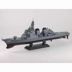 ピットロード 1/ 700 海上自衛隊 護衛艦 DDG-173 こんごう(J60)プラモデル 返品種別B|joshin