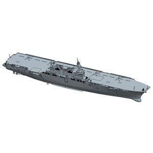 ピットロード 1/ 700 海上自衛隊 護衛艦 DDH-184 かが(かが専用パーツ追加)(J75)プラモデル 返品種別B|joshin