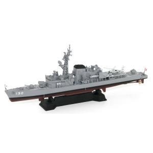 ピットロード 1/ 700 海上自衛隊護衛艦DD-130 まつゆき(J79)プラモデル 返品種別B|joshin