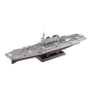 ピットロード 1/ 700 スカイウェーブシリーズ 海上自衛隊護衛艦 DDH-183 いずも 塗装済みプラモデル(JP11)塗装済プラモデル 返品種別B|joshin