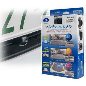 データシステム マルチVIEWカメラ Data system MVC811 返品種別A|joshin