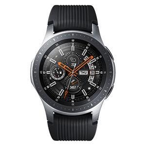 サムスン (国内正規品)スマートウォッチ(シルバー)SAMSUNG Galaxy Watch (46mm) /  Silver SM-R800NZSAXJP 返品種別A|joshin