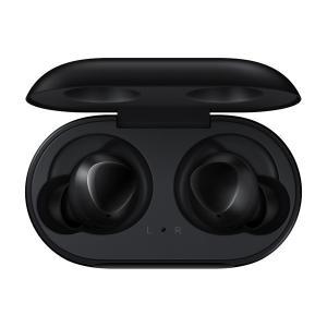 サムスン Bluetoothイヤホン「Galaxy Buds」(ブラック) SAMSUNG SM-R170NZKAXJP 返品種別A joshin