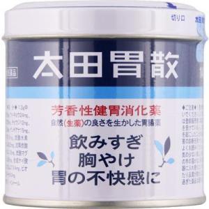 (第2類医薬品) 太田胃散 太田胃散 140g  返品種別B|joshin