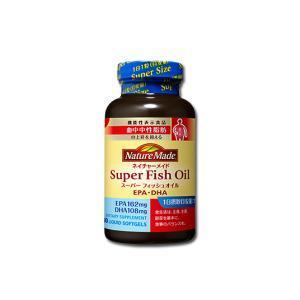 ネイチャーメイド スーパーフィッシュオイル(EPA/ DHA)90粒 大塚製薬 NMス-パ-フイツシユオイル 返品種別B joshin