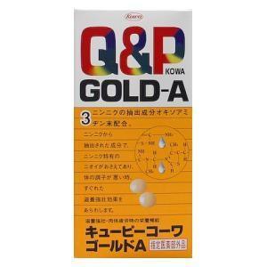 興和 キューピーコーワゴールドA 180錠  返品種別B|joshin