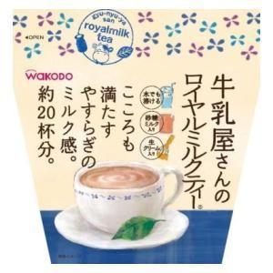 和光堂 牛乳屋さんのロイヤルミルクティー 260g アサヒグループ食品 ギユウニユウヤサンノRミルク260G 返品種別B|joshin