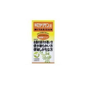 ミヤリサン製薬 強ミヤリサン 錠 1000錠入  返品種別B|joshin