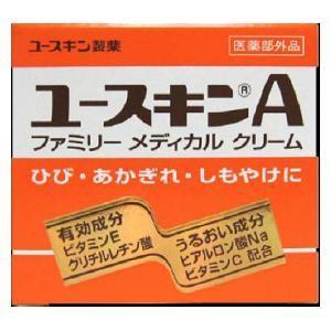 ユースキン製薬 ユースキンA 120g  返品種別B