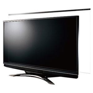 ニデック 39V型対応 液晶テレビ保護パネル LEQUA GUARD(レクアガード) C2ALG8203902073 返品種別A|joshin