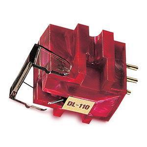 デノン 高出力MC型カートリッジ DENON DL-110 返品種別A|joshin