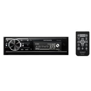パイオニア CD/ Bluetooth/ USB/ SD/ チューナー・DSPメインユニット Pioneer carrozzeria(カロッツェリア) DEH-970 返品種別A|joshin