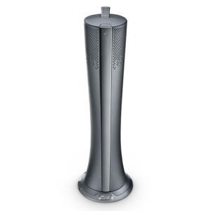 デロンギ (扇風機)空気清浄機能付きファン(リモコン付) (送風・温風兼用)De'Longhi 空気清浄機能付きファン HFX85W14C 返品種別A|joshin