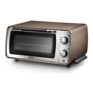 デロンギ オーブントースター フューチャーブロンズ DeLonghi ディスティンタコレクション E...