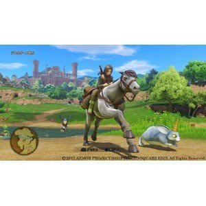 スクウェア・エニックス (PS4)ドラゴンクエストXI 過ぎ去りし時を求めて 返品種別B|joshin|02