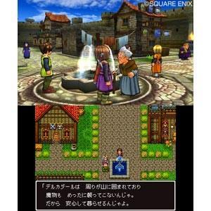 スクウェア・エニックス (3DS)ドラゴンクエ...の詳細画像1