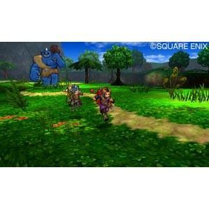 スクウェア・エニックス (3DS)ドラゴンクエ...の詳細画像2