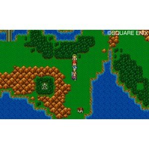 スクウェア・エニックス (3DS)ドラゴンクエ...の詳細画像3