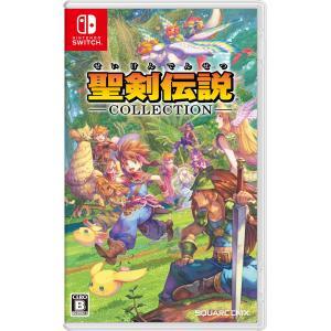 スクウェア・エニックス (Nintendo Switch)聖...