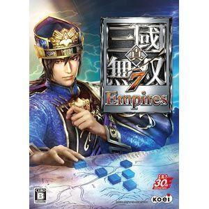 コーエーテクモゲームス (Windows)真・三國無双7 Empires 返品種別B|joshin