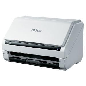 エプソン A4シートフィードスキャナー DS-530 返品種別A joshin