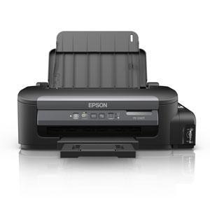エプソン A4モノクロプリント対応 エコタンク搭載プリンター PX-S160T 返品種別A|joshin