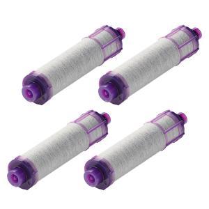 INAX 浄水器用交換カートリッジ水栓用 4個入 LIXIL JF-22-F 返品種別B