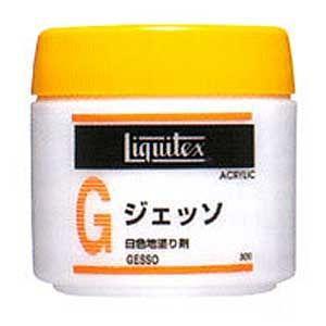 リキテックス ジェッソ(ホワイト)300ml(21301) 返品種別B joshin