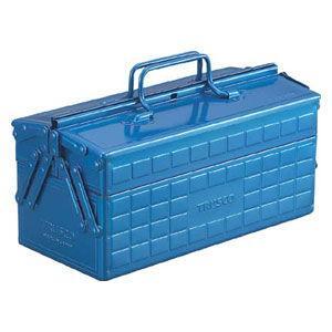 トラスコ中山 2段工具箱 350X160X21...の関連商品4