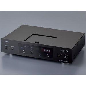 在庫状況:入荷次第出荷/◆ベルト交換が可能な初のベルトドライブCDメカ搭載◆ベルトドライブCDでは初...