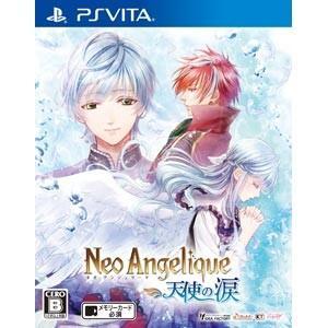 アイディアファクトリー (特典付)(PS Vita)ネオ アンジェリーク 天使の涙(通常版) 返品種別B joshin