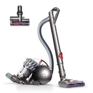 ダイソン サイクロン式クリーナー(タービンブラシ) シルバー/ ブラック (掃除機)Dyson Ball Turbinehead (ダイソンボール タービンヘッド) CY25TH 返品種別A|joshin