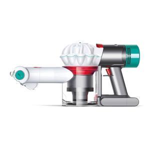 ダイソン サイクロン式 ハンディクリーナー(アイアン/ ホワイト) (掃除機)dyson V7 Mattress HH11COM 返品種別A|joshin