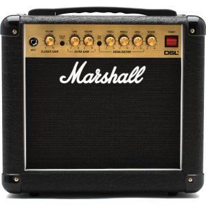 マーシャル 1Wギターアンプ正規メーカー保証付属 Marshall DSLシリーズ DSL1C 返品...